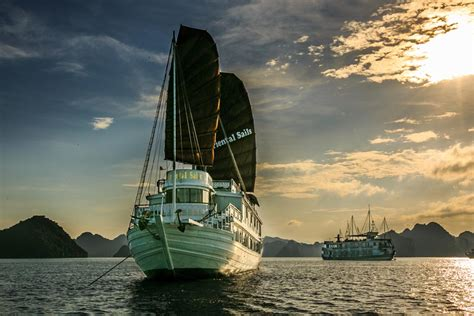 Boat Tour Hanoi by Halong Cruise Tours Sails Hanoi Bay Boat Tours