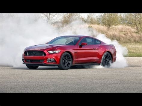 Mustang Ecoboost 2017 by 2017 Ford Mustang Ecoboost Review Start Up 2017
