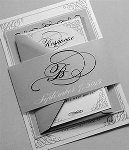 white and silver wedding invitations wwwpixsharkcom With white and silver wedding invitations pinterest