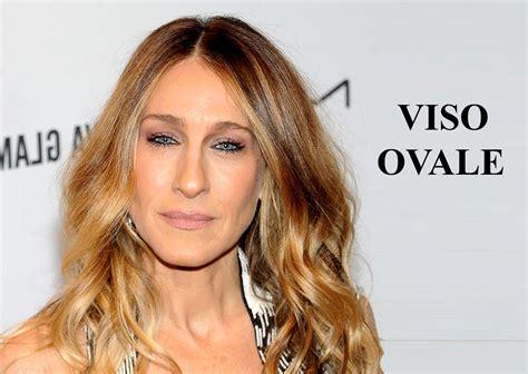 Illuminare Il Viso by Hair Contouring Come Cambiare Viso Con Il Colore Dei