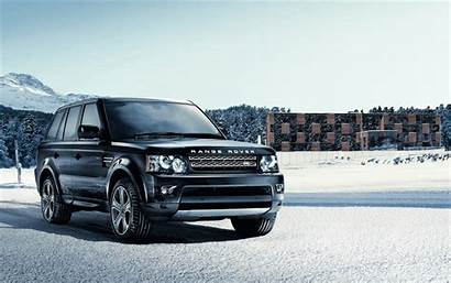 Rover Range Sport Wallpapers Land Cars 1920