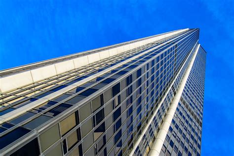 Skyscraper Building Architecture · Free photo on Pixabay