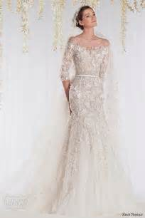 wedding dresses 2015 ziad nakad 2015 wedding dresses the white realm bridal collection wedding inspirasi