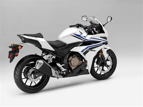 Review Honda Cbr500r by 2016 Honda Cbr500r Review