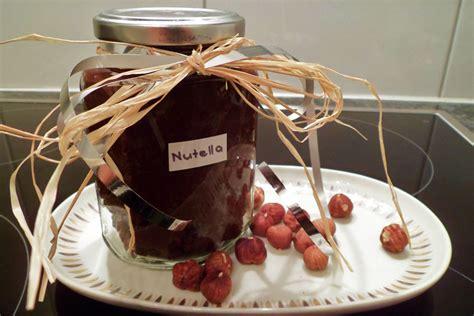 Nutella Im Kühlschrank by Tier Im Fokus Ch 187 Selbstgemachte Nutella