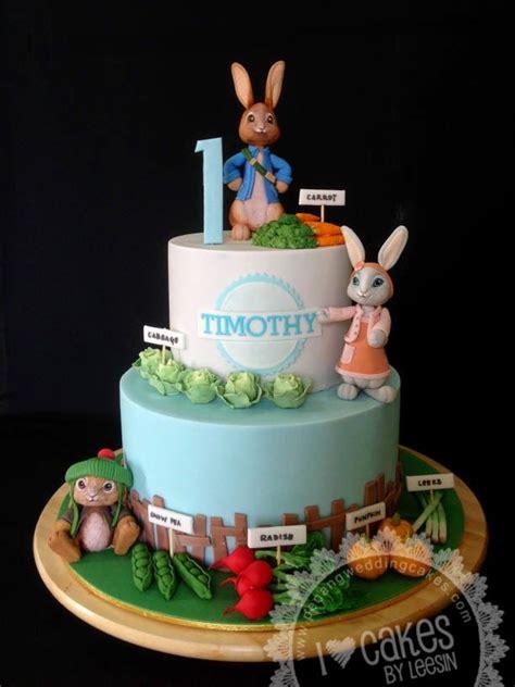 peter rabbit friends cake bakery peter rabbit cake