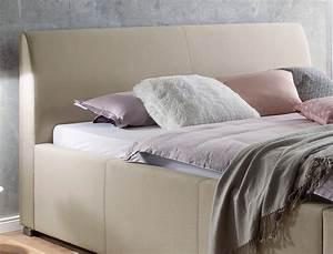 Doppelbett Mit Bettkasten 180x200 : polsterbett mit bettkasten larissa 180x200 beige doppelbett lattenrost matratze ebay ~ Bigdaddyawards.com Haus und Dekorationen