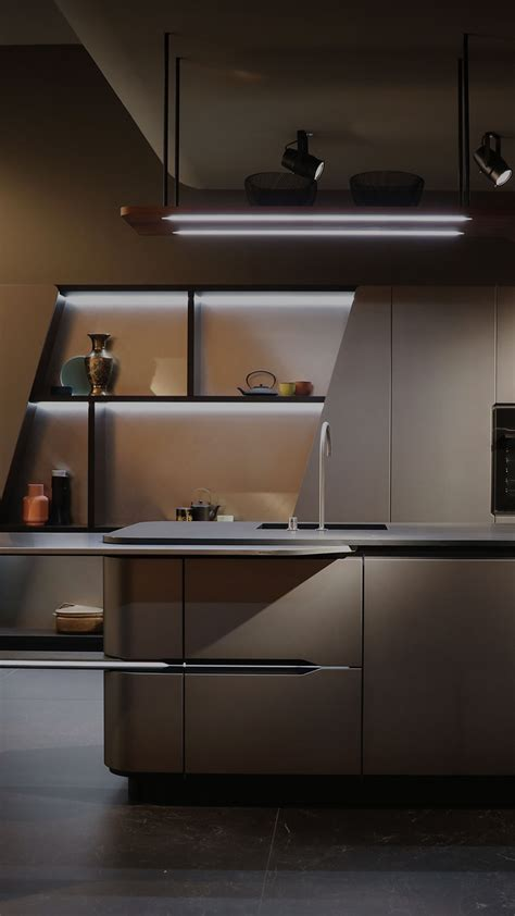 The exterior design is credited to elvio d'aprile under the supervision of lorenzo ramaciotti, and created between 1993 and 1996. Furniture and Home Appliances - Pininfarina