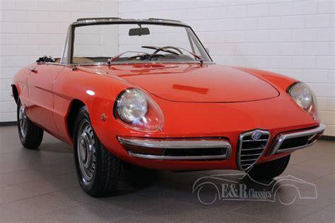 Alfa Romeo Classic by Alfa Romeo Voitures Anciennes De Collection A E R