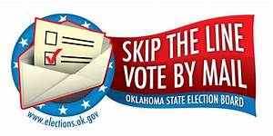 Oklahoma State Election Board - Home