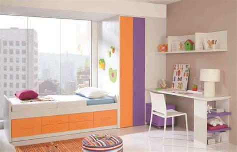 Modern Kid Bedroom Sets