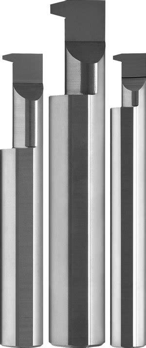 Acme and Stub Acme Lathe Threading Tools : Modern Machine Shop