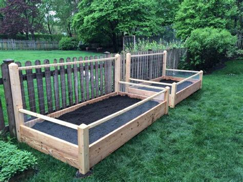 4x8 raised bed vegetable garden layout 27 beautiful 4 215 8