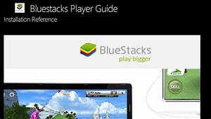Guide Bluestacks App Player  For Windows 8 And 8 1