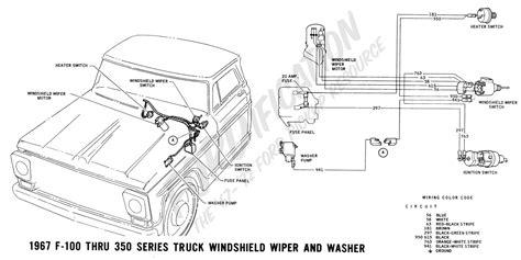 1964 Chevy C10 Wiring Harnes by 1965 Chevy C10 Wiper Motor Wiring Diagram Wiring Diagram