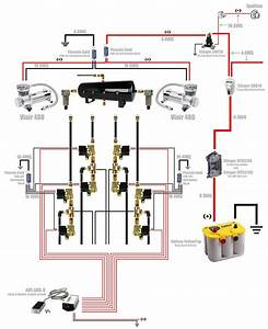 Airbag Suspension Wiring Diagram Gooddy Org In