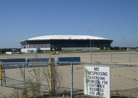 deadline detroit countdown silverdome demolition begins