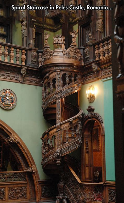 cool spiral staircase awesome spiral staircase