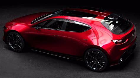 Nuova Mazda 3 2019: ecco come cambierà con il motore ...