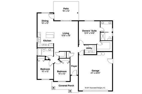 craftsman plans craftsman house plans camas 30 711 associated designs