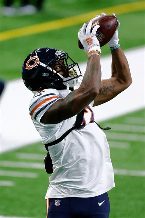 Key matchups, players to watch and more for Bears vs. Giants
