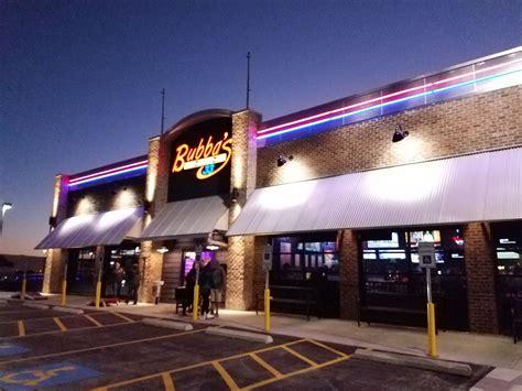bubbas  restaurant  add   growth midland