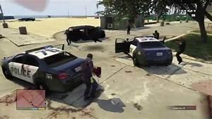 GTA 5 Amazing Cheat Code - YouTube