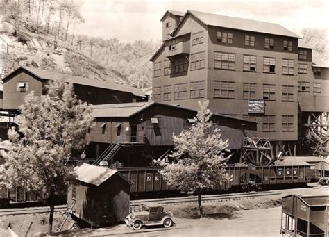 business american coal  crane creek
