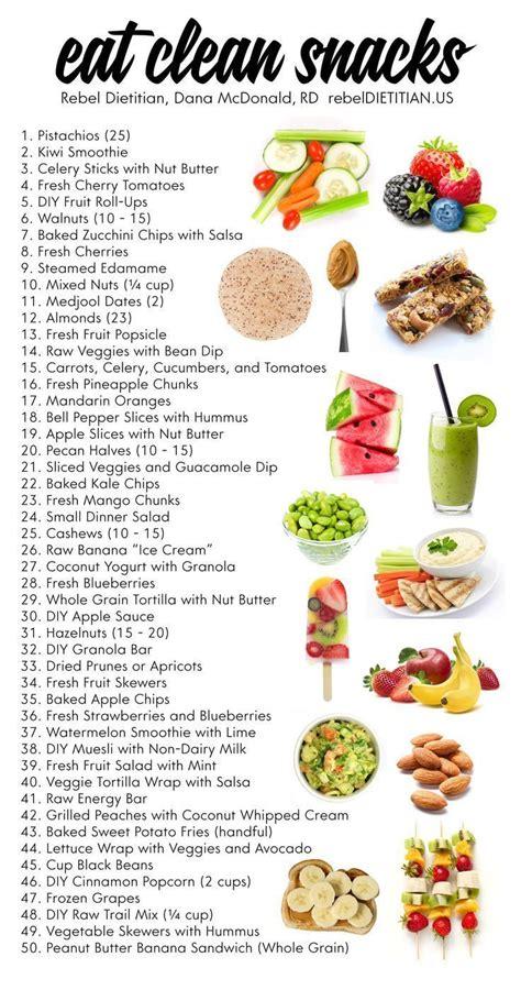 weight loss snacks ideas  pinterest healthy