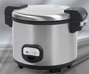 Electric Rice Cooker Model Julius