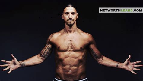 Junior makes how much a year? Zlatan Ibrahimovic's Net Worth (2020), Wiki, Age, Height ...
