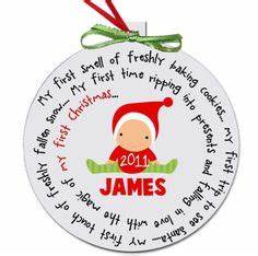 Baby Christmas Gifts on Pinterest