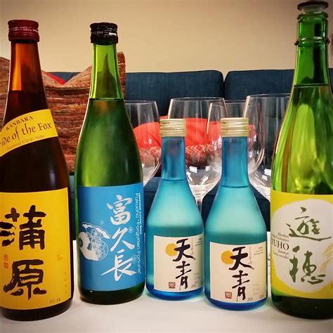 Japanese Sake (@japanesesake)