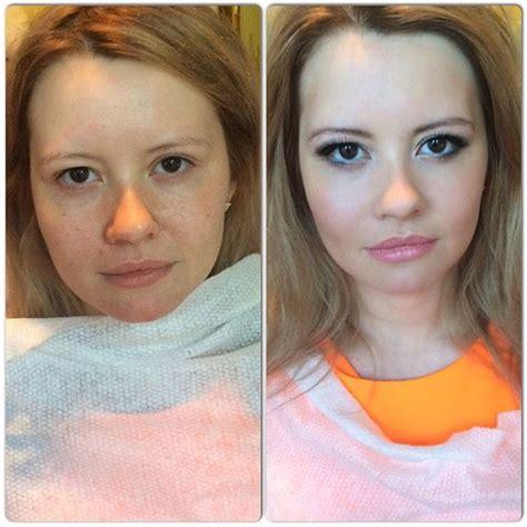 girls    makeup  pics