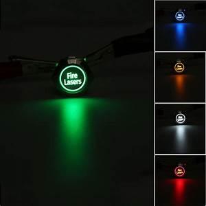 Lights  U0026 Indicators