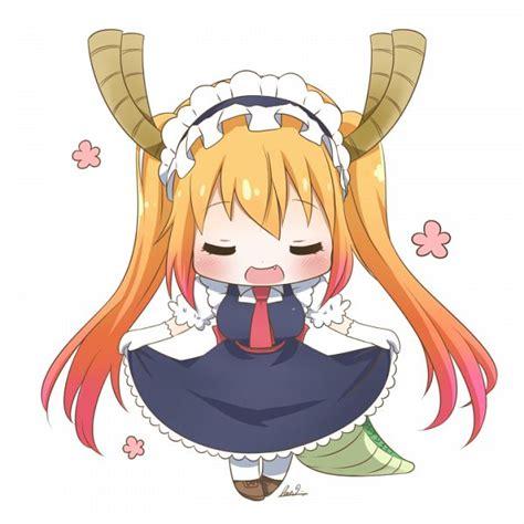 Tags Anime Pixiv Id 37798229 Kobayashi San Chi No Tooru Kobayashi San Chi No 2075523 Zerochan