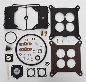 Ck415 Carburetor Kit For Ford 4100