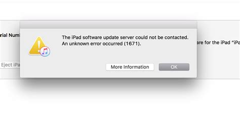 iphone error code how to fix error 1671 when updating to ios 9