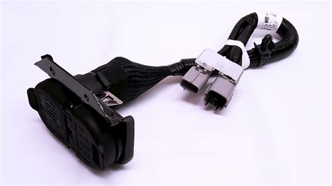 Tundra Pin Trailer Wire Harness