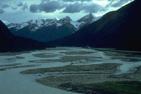 Kicking Horse River, Yoho National Park, British Columbia