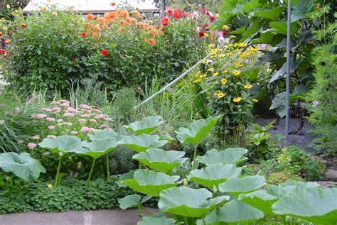 Arbeiten Im Garten Im Herbst by Nutzgarten Gartenarbeit Im September