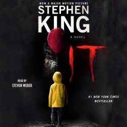Download It Audiobook By Stephen King Read By Steven Weber