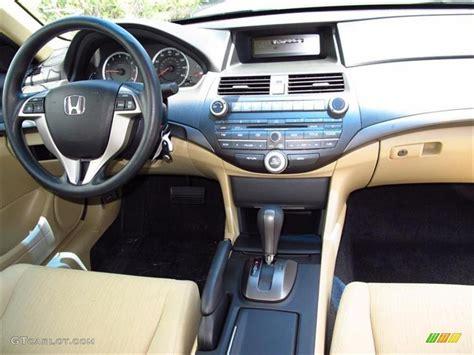 2011 Honda Accord Interior by Ivory Interior 2011 Honda Accord Lx S Coupe Photo