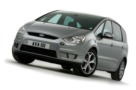 ford  max top speed