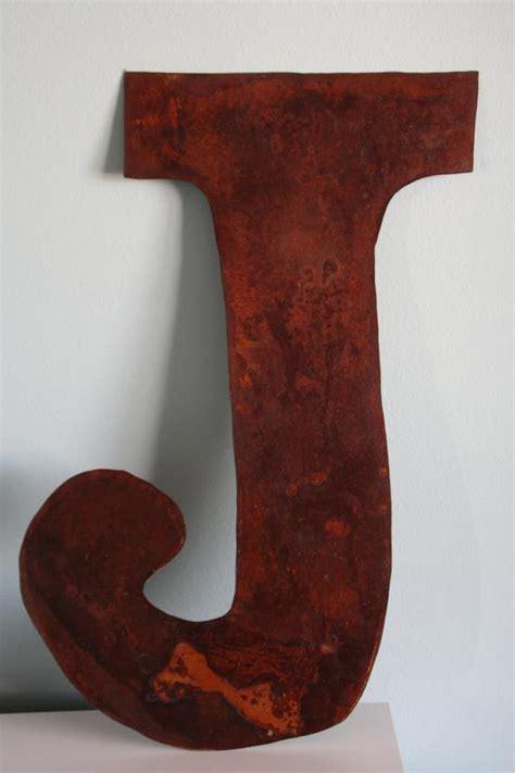 big metal letters large cutom cut metal letters 20609 | il 570xN.325366285