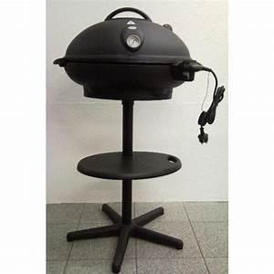 Elektrogrill Mit Haube : steba elektrogrill vg 350 standgrill grill vg350 bbq grill ~ Michelbontemps.com Haus und Dekorationen