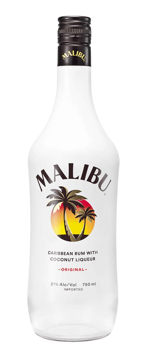 Do you want to know how to drink coconut rum? Malibu Pineapple Cocktail / Malibu & Pineapple Recipe ...