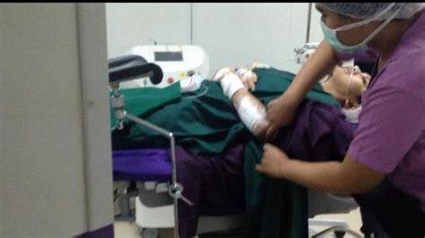 Marah Usai Operasi Organ Intim Ini Alasan Nikita