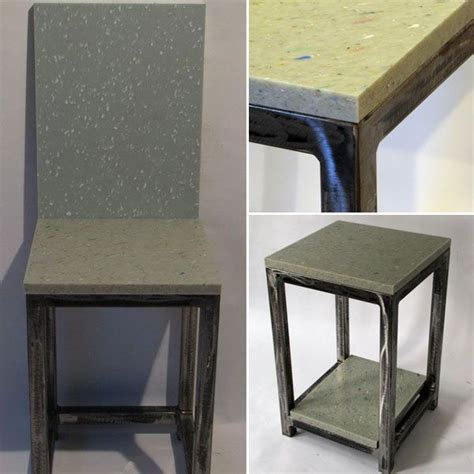 missouri based pk designs makes furniture from recycled