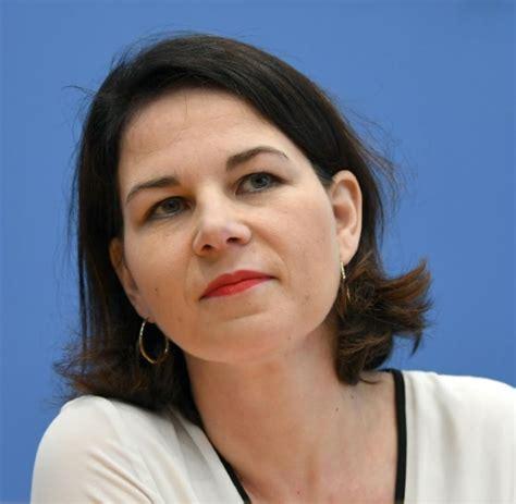 Annalena charlotte alma baerbock (* 15. Wahlen: Koalition mit CSU in Bayern für Grünen-Chefin derzeit kein Thema - WELT